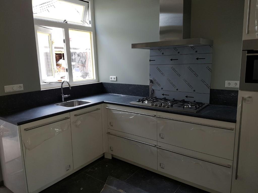 Renovatie Keuken in Rosmalen