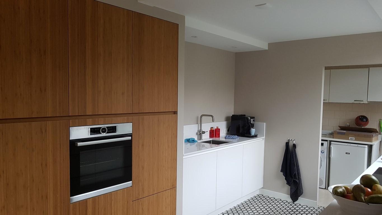 Keuken Renovatie Waalwijk