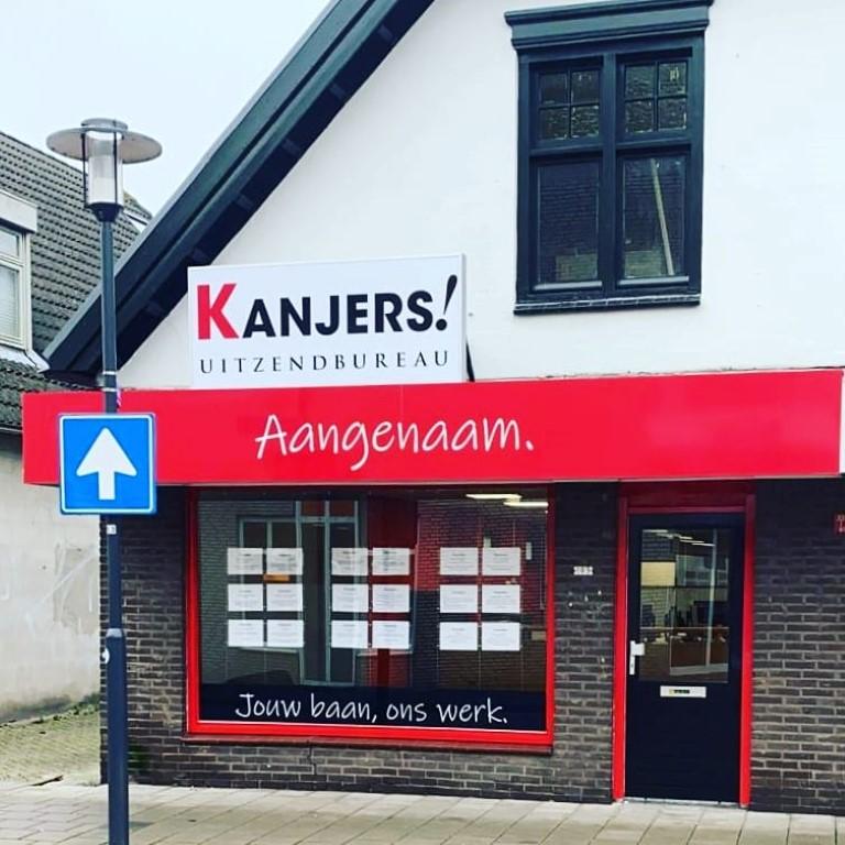 Kanjers Uitzendbureau Waalwijk